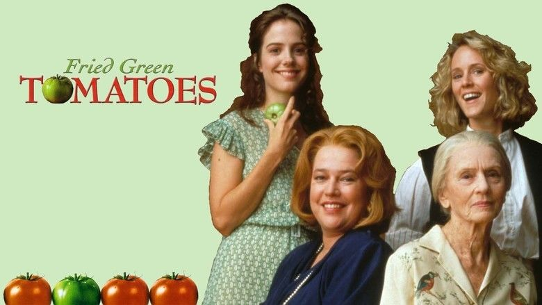 """Fried Green Tomatoes"""" full movie review 