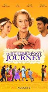 100ft Journey