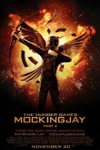 Mockingjay 2