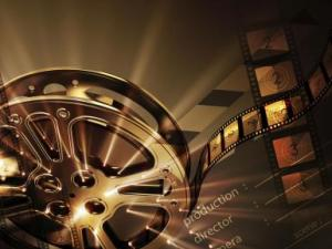Film Strip Board