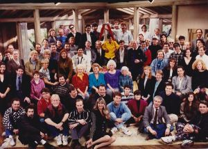 GG Cast Crew
