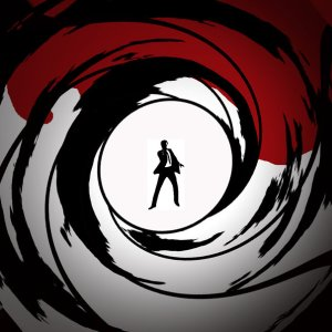 JamesBondLogo
