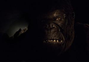 Kong_Animatronic