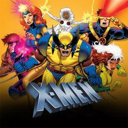 X-Men TAS