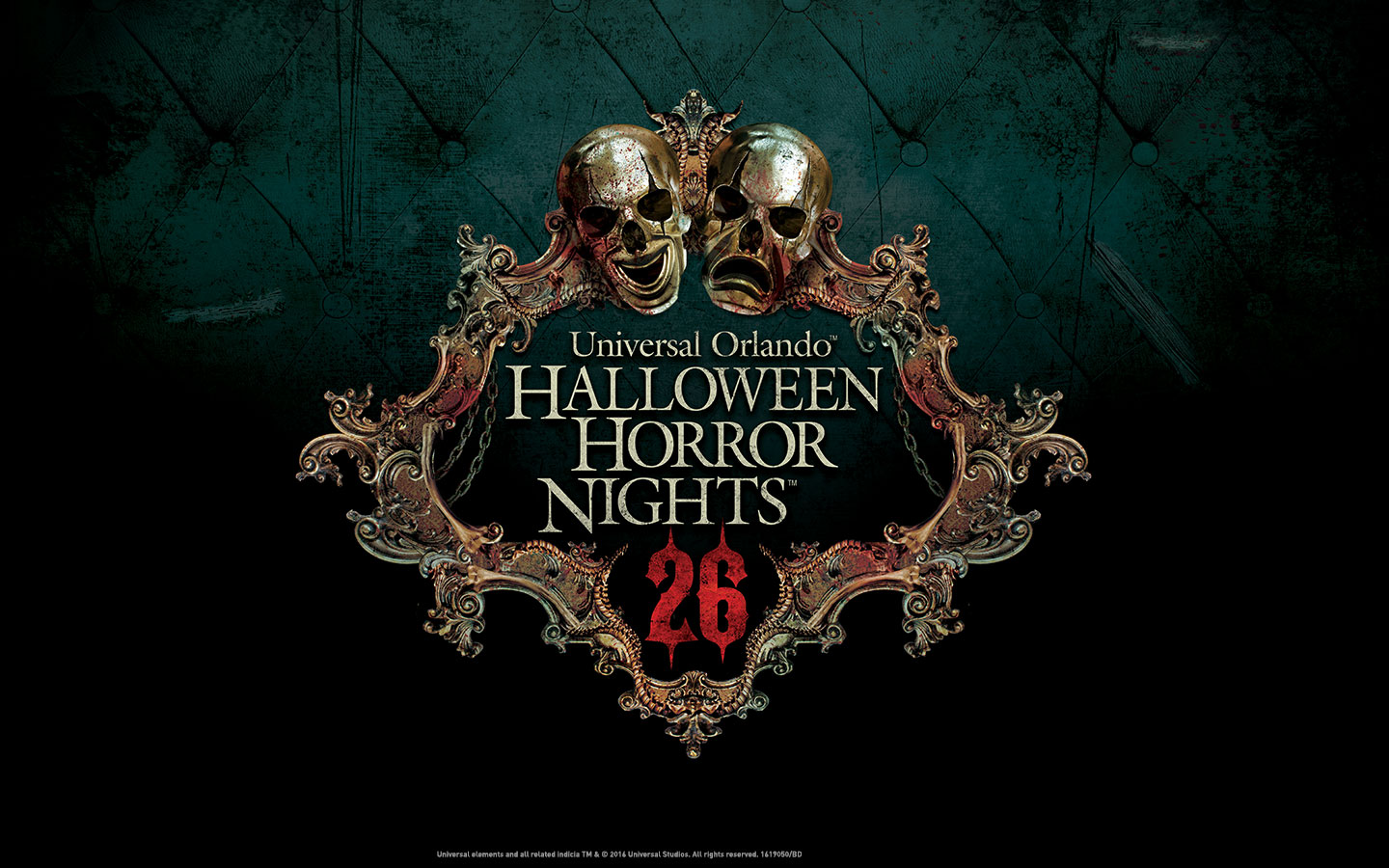 of all the halloween horror nights hhn over the last few years this year could likely be my favorite