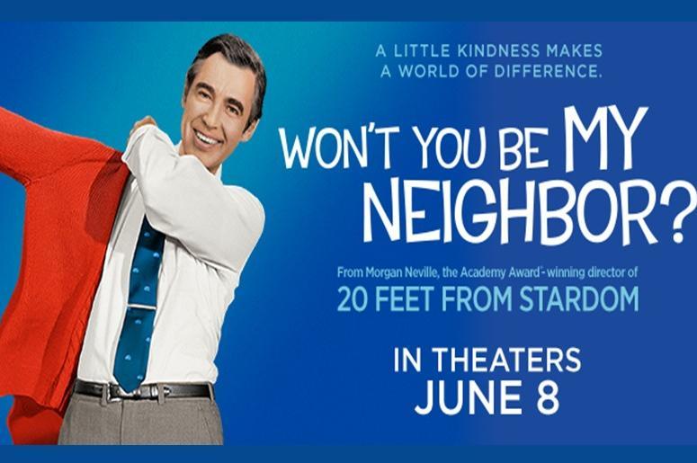 Won T You Be My Neighbor Documentary Film Review The R L Terry Reelview