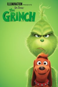 Christmas Hater.How The Grinch Stole Christmas The R L Terry Reelview
