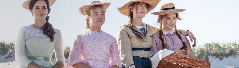 """Little Women"""" (2019) Review   The R.L. Terry ReelView"""