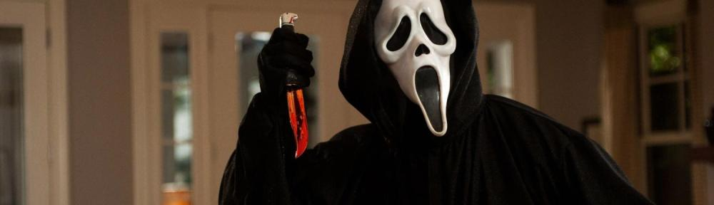Reelviews Halloween 2020 Sinister Summer 2020 – SCREAM | The R.L. Terry ReelView