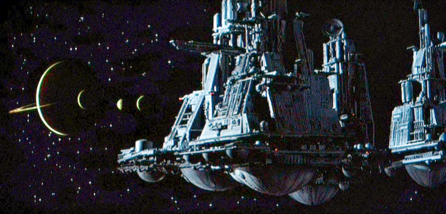 John Kenneth Muir's Reflections on Cult Movies and Classic TV: Cult-Movie  Review: Alien (1979)